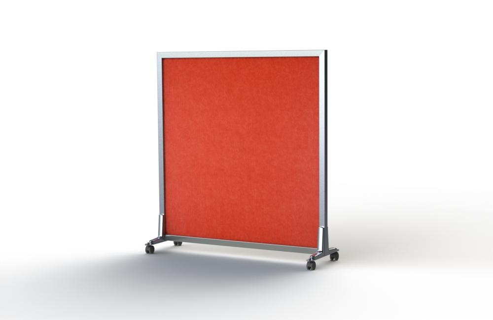 Mobile Wall / ezo Panel