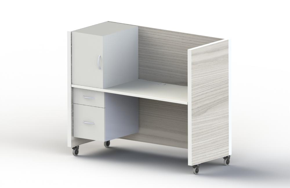 Fused / Storage