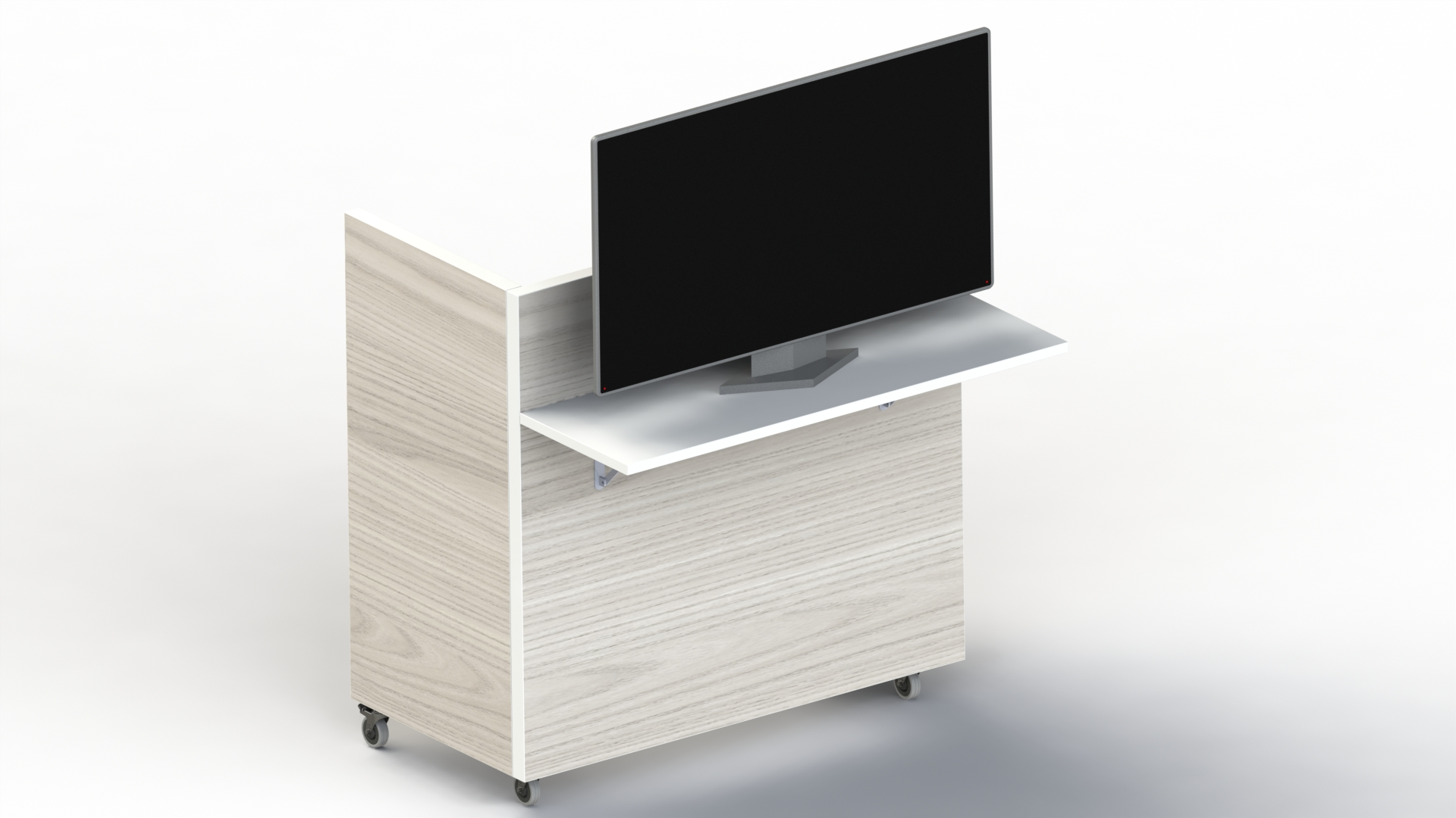 Fused / TV Stand